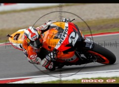 Wallpapers Motorbikes MOTO GP