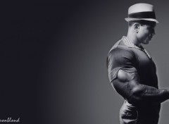 Wallpapers Sports - Leisures Sergio Oliva