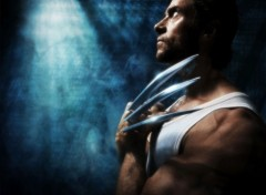 Wallpapers Movies X-men Origins: Wolverine