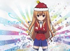 Wallpapers Manga merry xmas