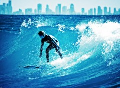 Wallpapers Sports - Leisures Surfeur