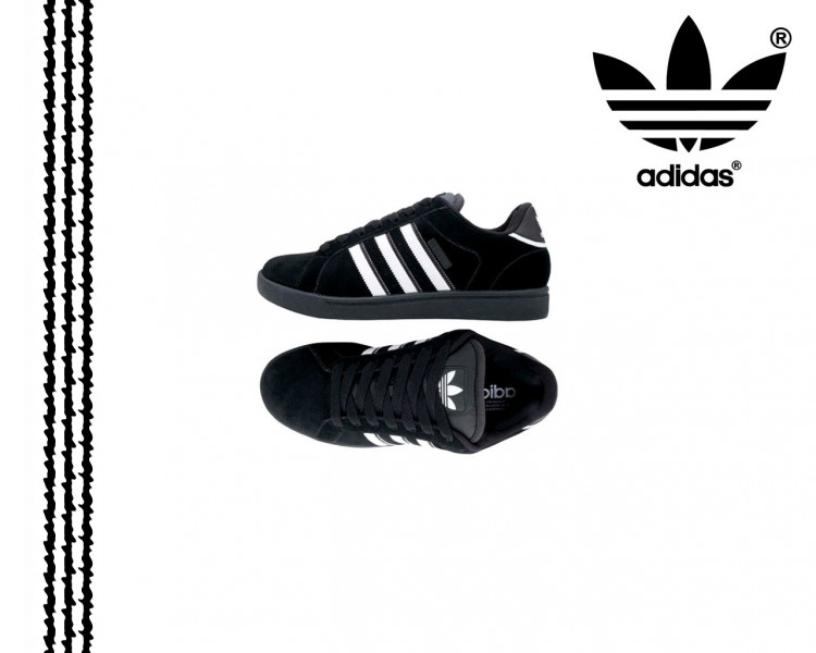 Wallpapers Brands - Advertising Adidas Adidas street