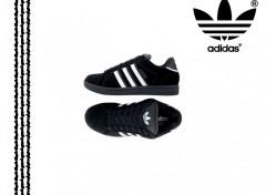 Fonds d'écran Grandes marques et publicité Adidas street