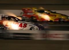 Fonds d'écran Voitures Racing