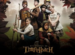 Wallpapers Movies Les Enfants de Timpelbach