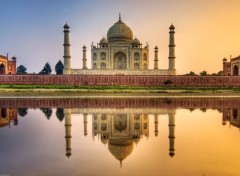 Wallpapers Constructions and architecture Taj Mahal
