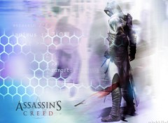 Wallpapers Video Games altair's target