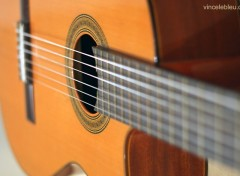Wallpapers Music guitare classique 1280 - 800