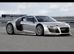Wallpapers Cars Audi R8 GT