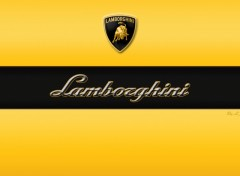 Wallpapers Cars Logo Lamborghini