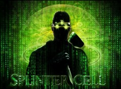 Wallpapers Video Games Splinter cell