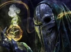 Fonds d'écran Art - Numérique Death Knight