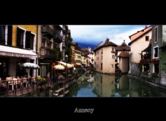 Wallpapers Constructions and architecture annecy
