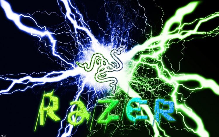 Fonds d'écran Grandes marques et publicité Razer  Razer
