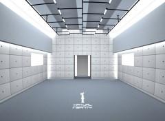 Fonds d'écran Musique Jamiroquai virtual insanity
