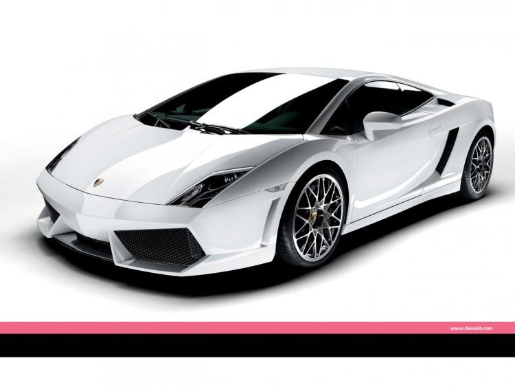Fonds d'écran Voitures Lamborghini Lamborghini 2009