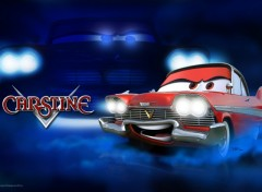 Wallpapers Cartoons Carstine
