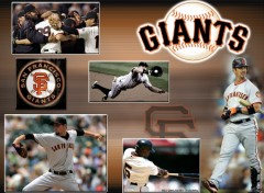 Wallpapers Sports - Leisures San Francisco Giants