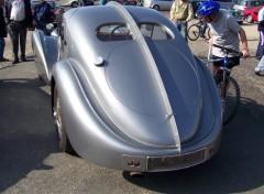 Fonds d'écran Voitures Bugatti Atlantic