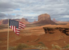 Wallpapers Trips : North America monument valley