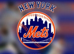 Wallpapers Sports - Leisures New York Mets