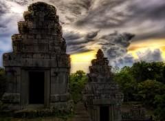 Fonds d'écran Voyages : Asie Hors de Contrôle