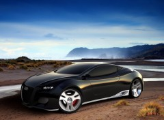 Wallpapers Cars Audi-Style