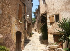 Wallpapers Trips : Europ au détour d'une ruelle
