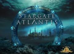 Wallpapers TV Soaps Porte D'Atlantis
