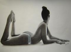 Fonds d'écran Art - Peinture Aubade2