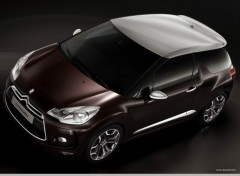 Wallpapers Cars Citroen DS3