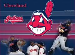Wallpapers Sports - Leisures Cleveland Indians