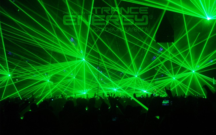 Wallpapers Music Divers Techno Trance Energy 2009