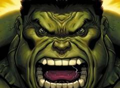 Fonds d'écran Comics et BDs Hulk