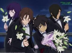 Fonds d'écran Manga Image sans titre N°227647