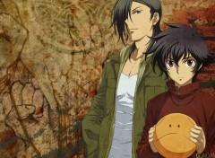 Fonds d'écran Manga Image sans titre N°227649