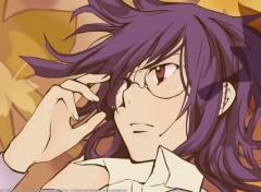 Fonds d'écran Manga Image sans titre N°227804