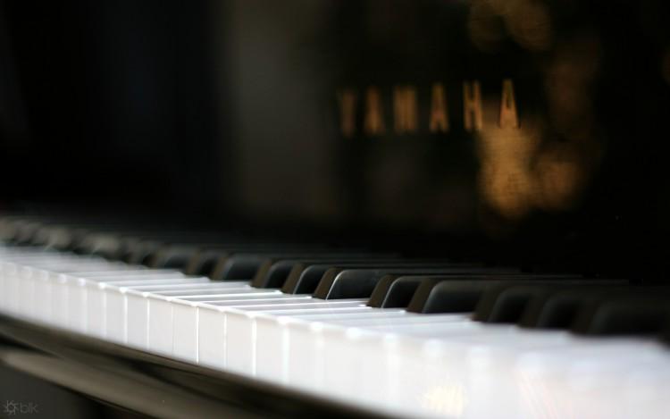 Fonds d'écran Musique Instruments - Divers Piano :)