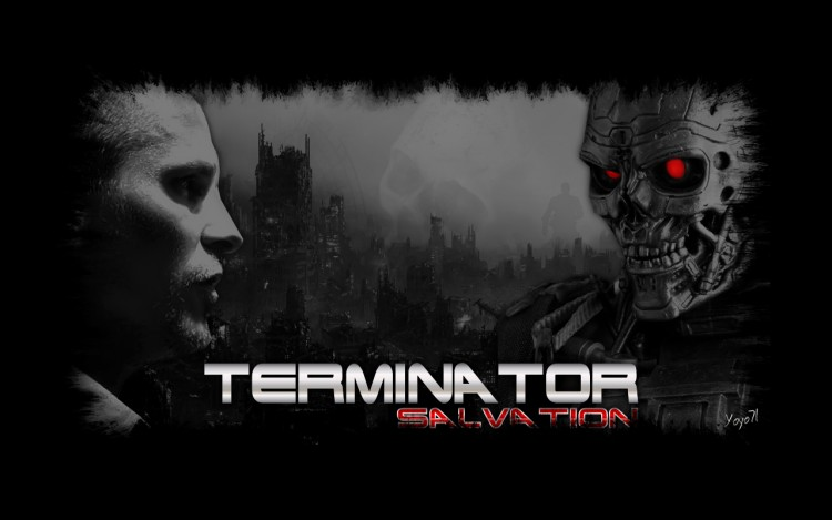 Terminator Salvation - Tlcharger