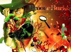 Wallpapers Celebrities Women Brooke Burke