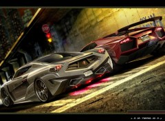 Wallpapers Cars TuNInG
