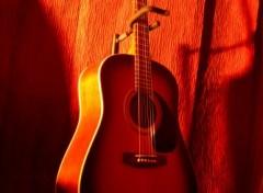 Wallpapers Music Solo de guitare