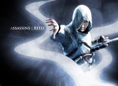 Fonds d'écran Jeux Vidéo Assassin's Creed Wallpaper pour PSP