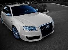 Wallpapers Cars RS4