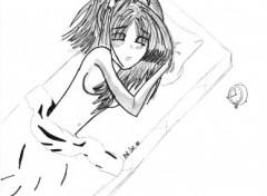Wallpapers Art - Pencil cauchemar