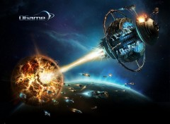 Wallpapers Video Games Ogame