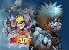 Fonds d'écran Manga Image sans titre N°229581
