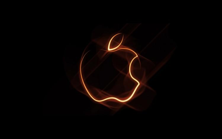 fond d'ecran apple