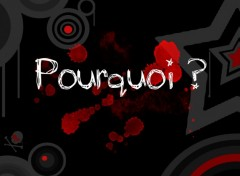 Wallpapers Digital Art pourquoi ?