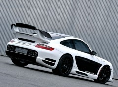 Wallpapers Cars Porsche 911 Turbo